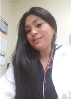 Dr Catherine Arevalo