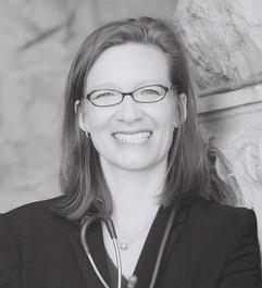 Dr Kristin Van Konynenburg, MD