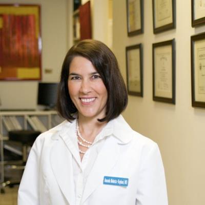 Dr Amanda R. Modesta-Keyhani, MD FACP