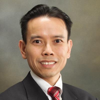 Dr Daniel Nguyen, MD