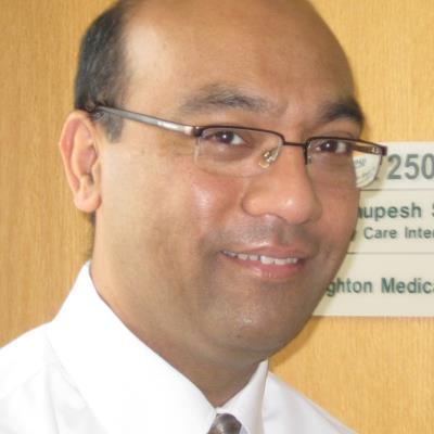 Dr Bhupesh Singh, MD