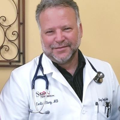 Dr Curtis E. Story, MD