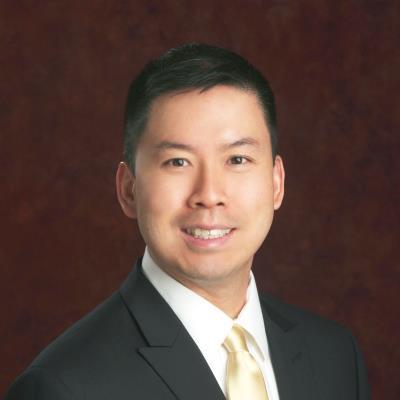Dr John Hoy, DPM, FACFAS