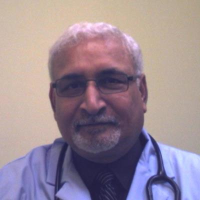 Mr Rashmi Patel, MD