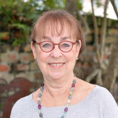 Dr Erica  Meyers, Ph.D.