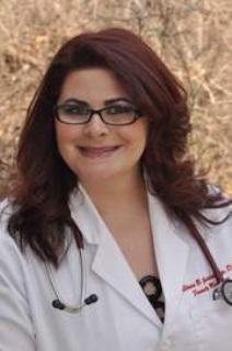 Dr Elissa B. Gartenberg, D.O.