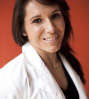 Dr Vanessa Esteves, ND, MBA