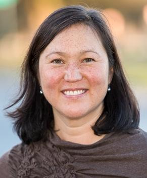 Dr Kari Palmer, MD
