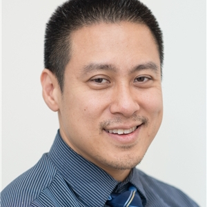 Dr Peter Chien, MD, PhD