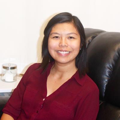 Dr Krisel Nagallo, NMD
