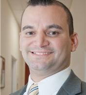 Dr Arnaldo M. Martinez, OD