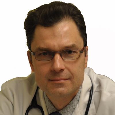 Dr Andre V. Strizhak, MD
