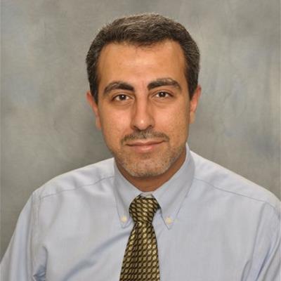Dr Usama Khayyal, MD
