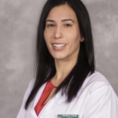 Michelle Farazi