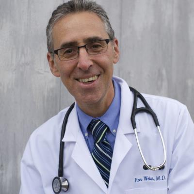 Dr Ron Weiss, MD