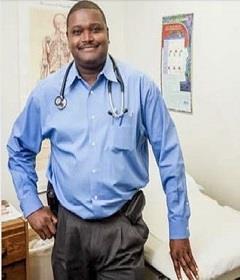 Dr Leonard Richardson