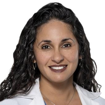 Dr Anisa Nayeem