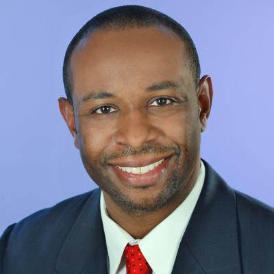 Dr Reginald Rousseau, MD