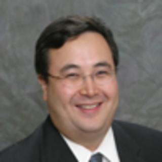 Dr Shishin Yamada, MD FACS