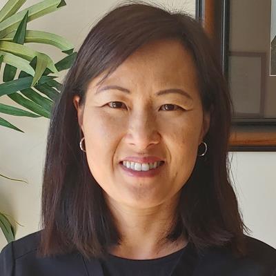 Tiffany Ho, DPM