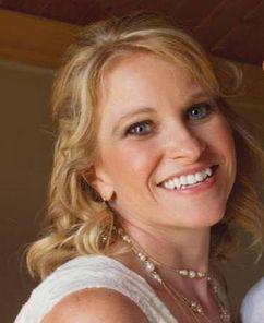 Wendy Wood Neeson