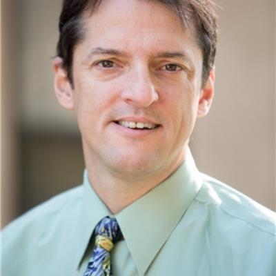 Dr Brian Fullem, DPM
