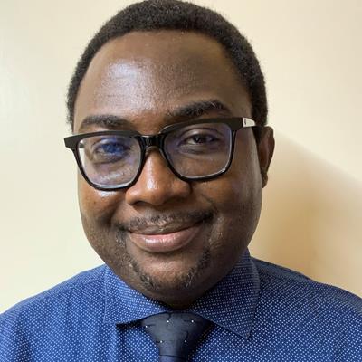 Dr Ayoola W. Olajide, M.D.
