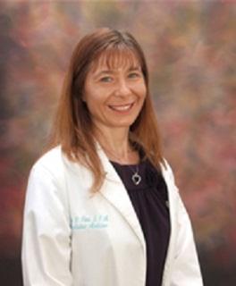 Dr Lori Finn, D.P.M.