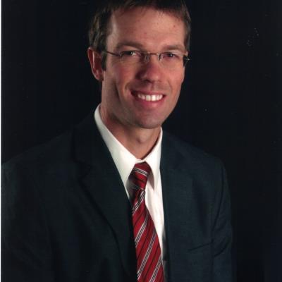 Dr John  D. Peterson