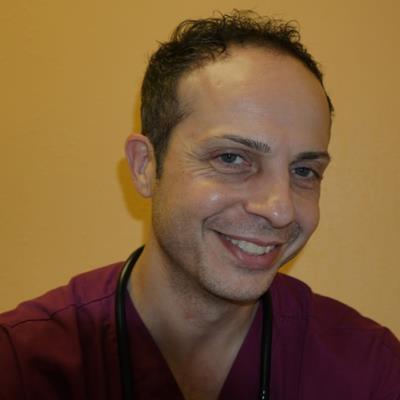 Dr Mark  Laflamme