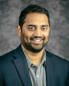 Dr Praveen Dandamudi, MD
