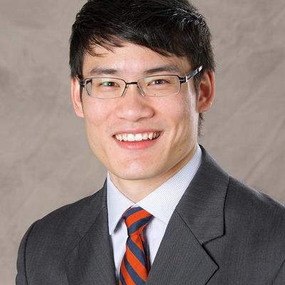 Dr Kwo Wei  D. Ho, MD, PhD