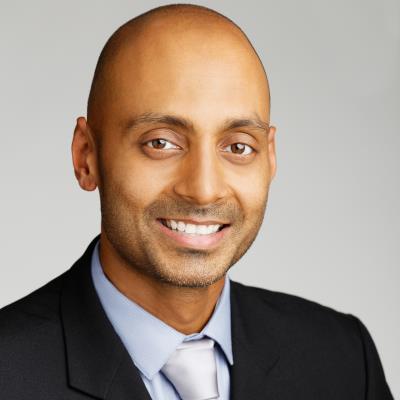 Dr Vishal Verma, DC, CCSP