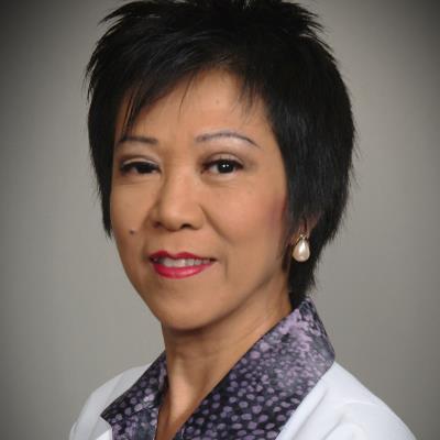 Dr Kyi Kyi T. Win, MD