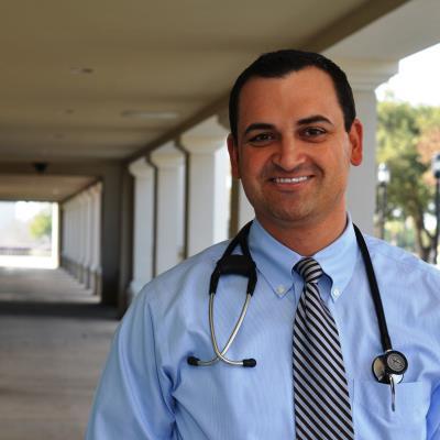 Daniel A. Ramirez Jr., MD