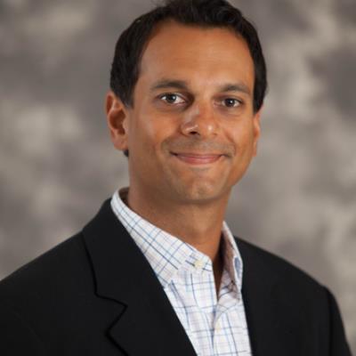 Dr Adil N. Jaffer, MD