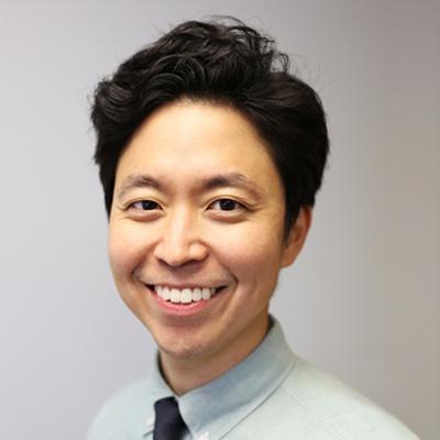 Dr Jonathan Ahn, MD