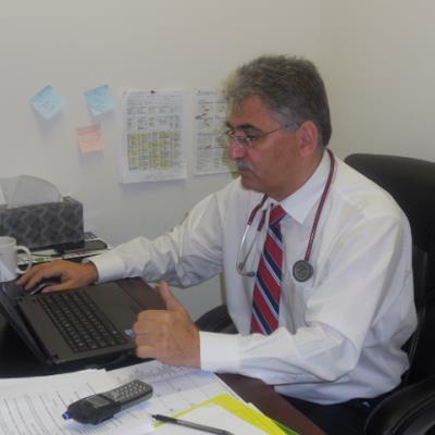 Dr  Nazem Al Zalam, MD