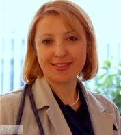 Mariya Dmytriv, MD, MPH