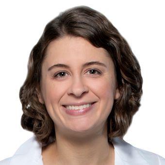 Dr Ann Herron, MD