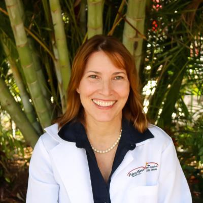 Dr Karen Severson