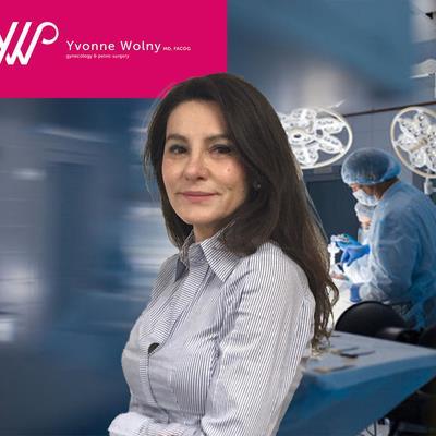 Yvonne Wolny, MD
