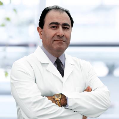 Dr Michael H. Tirgan, MD
