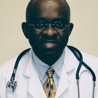 Dr N.      Kemdi Ihenacho, MD