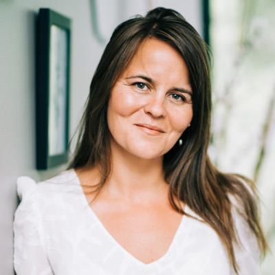 Dr Megan Saunders, ND