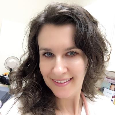 Dr Marina Andrianova, MD