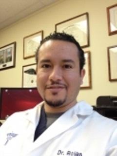 Dr Juan-Carlos Rojas, MD