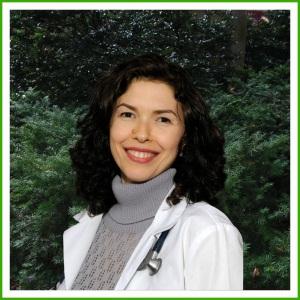 Dr Katherine Lantsman, MD
