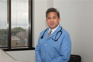 Dr Manuel Dominguez