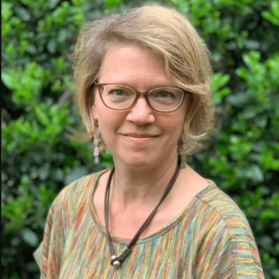 Ms Elizabeth  Goldberg, ARNP PhD